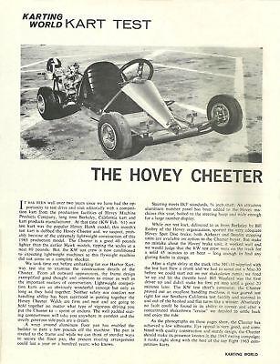 Parts & Accessories - Vintage Kart - 2