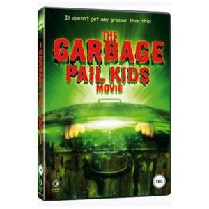 The-Garbage-Pail-Kids-Movie-1987-DVD-NEW-SEALED