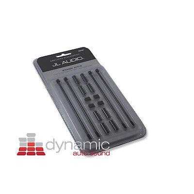 Jl Audio Stack Kit-3 Amplifier Stacking Hardware For (3) Slash V2 Amps