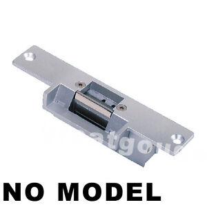 Door Electric Strike Lock for Access control stand NO Steel