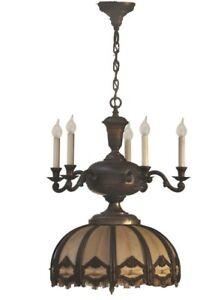 historismus luster antik kronleuchter gro prachtst ck ebay. Black Bedroom Furniture Sets. Home Design Ideas