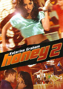 Honey-2-DVD-2012