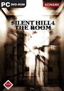 Silent Hill 4 The Room PC Top