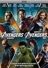 The Avengers (DVD, 2012, Canadian; French)
