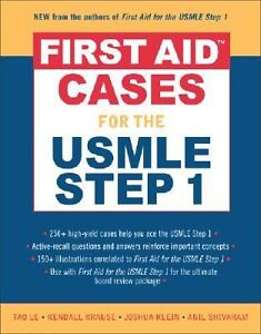 First aid cases for the usmle step 1 free download