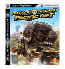 Sony PlayStation 3 MotorStorm: Pacific Rift Video Games