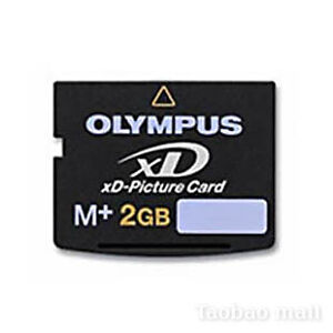 Olympus-Camera-xD-Picture-Flash-Memory-Card-XD-M-2GB