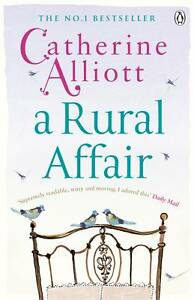 A-Rural-Affair-Catherine-Alliott