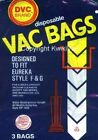 Eureka Vacuum Cleaner Bags for Eureka