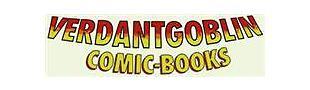 Verdant Goblin Comics