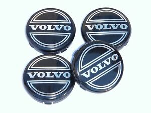 VOLVO-ALLOY-WHEEL-CENTRE-CAPS-S40-V40-V50-S60-S80-V70