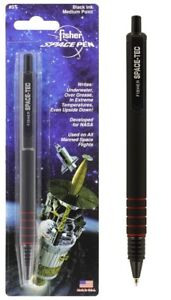 Fisher SPACE-TEC Pen - Outdoor Tactical Writing Tool