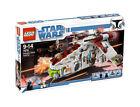 Republic Gunship LEGO Complete Sets & Packs