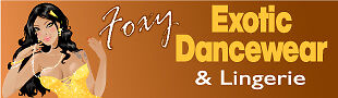 Foxy Exotic Lingerie and Dancewear