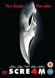 Scream-4-DVD-2011-Brand-New-and-Sealed-Scre4m