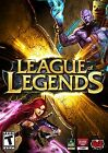 League of Legends Video Games with Multiplayer