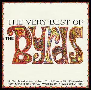 BYRDS-THE-VERY-BEST-OF-CD-ROGER-McGUINN-DAVID-CROSBY-60s-70s-FOLK-NEW