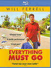 Everything Must Go (Blu-ray Disc, 2011)