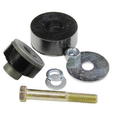 1963-79 Rear End Differential Bushing Kit (oe Rubber)