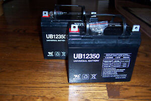 TWO-UB12350-U1-12V-35Ah-Sealed-Lead-Acid-SLA-Battery