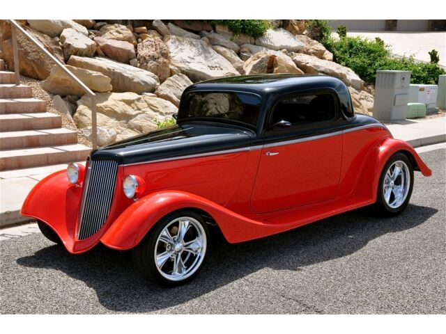 34 ford coupe for sale by autos post. Black Bedroom Furniture Sets. Home Design Ideas