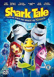 Shark Tale DVD 2006 - Tetbury, United Kingdom - Shark Tale DVD 2006 - Tetbury, United Kingdom