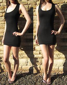 Bodycon-Little-Black-Dress-8-10-12-14-16