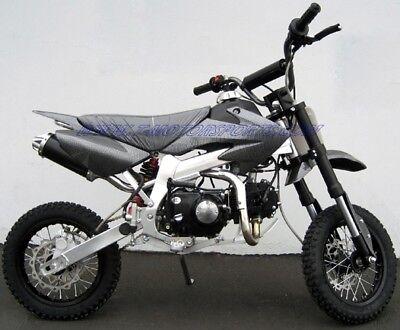 Carbon Fiber Look Plastic For Honda Pit Dirt Bike Crf Xr Xr50 Crf50 50 Fairing on Sale