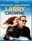 Larry Crowne (Blu-ray Disc, 2011)