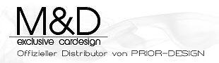 M&D exclusive cardesign