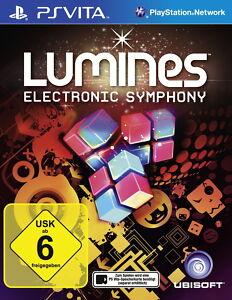 Lumines - Electronic Symphony (Sony PlayStation Vita) - <span itemprop=availableAtOrFrom>Leibnitz, Österreich</span> - Lumines - Electronic Symphony (Sony PlayStation Vita) - Leibnitz, Österreich