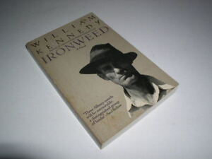 Ironweed-by-William-Kennedy-PB-1983-Albany-Trilogy