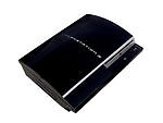 Sony PlayStation 3 Piano Black 40 GB Con...