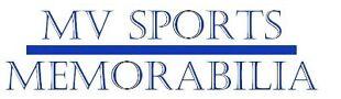 MV Sports Memorabilia