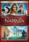 The Chronicles of Narnia: Prince Caspian (DVD, 2008, Canadian; French)
