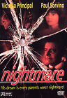 Nightmare (DVD, 2005) (DVD, 2005)