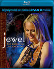 Jewel - The Essential Live Songbook (Blu-ray Disc, 2011)