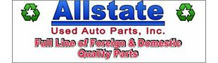 Allstate Used Auto Parts Inc