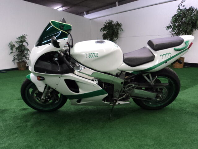 Used Kawasaki Ninja For Sale In Los Angeles