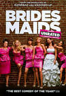 Bridesmaids (DVD, 2011, Unrated/Rated) (DVD, 2011)