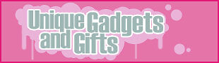 Unique Gifts and Gadgets UK