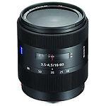 Sony DT 16 mm - 80 mm F/3.5-4.5  Lens