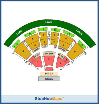 2-Phish-Tickets-08-26-12-Charlotte-SEC-9-Row-D