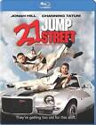 21 Jump Street (Blu-ray Disc, 2012, Canadian)