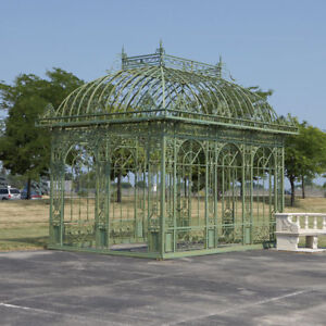 Rectangular-Cast-Iron-Gazebo
