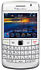 Mobile Phone: BlackBerry Bold 9700 - White (3) Smartphone