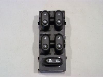 2005 2006 Ford Expedition Left Hand Power Window Switch