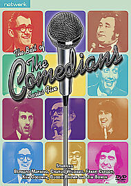 The-Comedians-Series-5-NEW-SEALED-DVD-Quick-Post-UK-STOCK-Trusted-seller