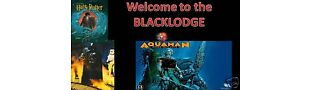 BlackLodge DVDs COMICS COLLECTIBLES