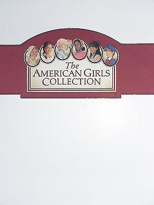 American Girl/Pleasant Co HISTORICAL Boxes 1986 - 2008